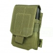 FLYYE MOLLE Single M14 Mag Pouch KH