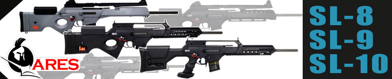 ARES SL-9